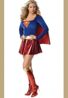 Great One Piece Adult Women's Costume