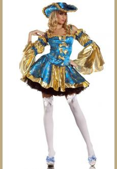 Adult Royal Marie Antoinette Costume