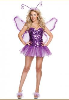 Signature Butterfly Halloween Costume