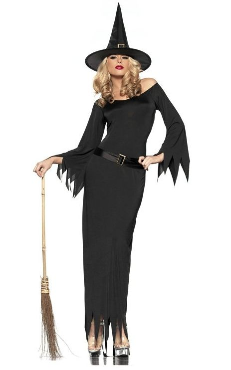 Be Wicked Witch Diva...