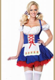 Dutch Darling Beer Girl Dress