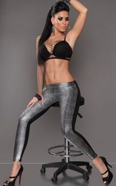 New Skinny Women Sil...