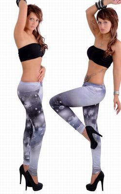 Hot Gray Lightning H...