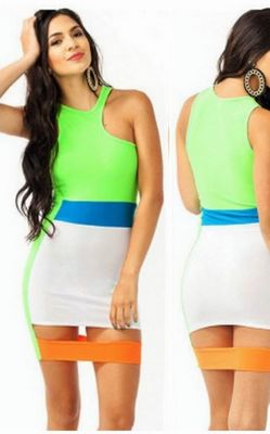 New Spring Bodycon M...