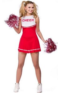 High School Cheerlea...