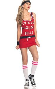 CHICAGO BULLS PLAYER...