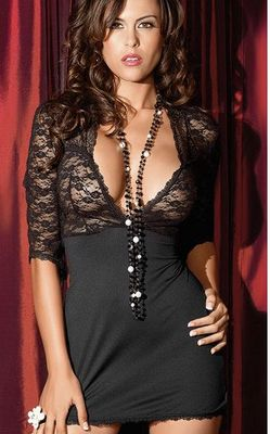 Lace Date Night Dres...