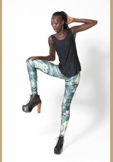 Black Milk Leggings The Dollar