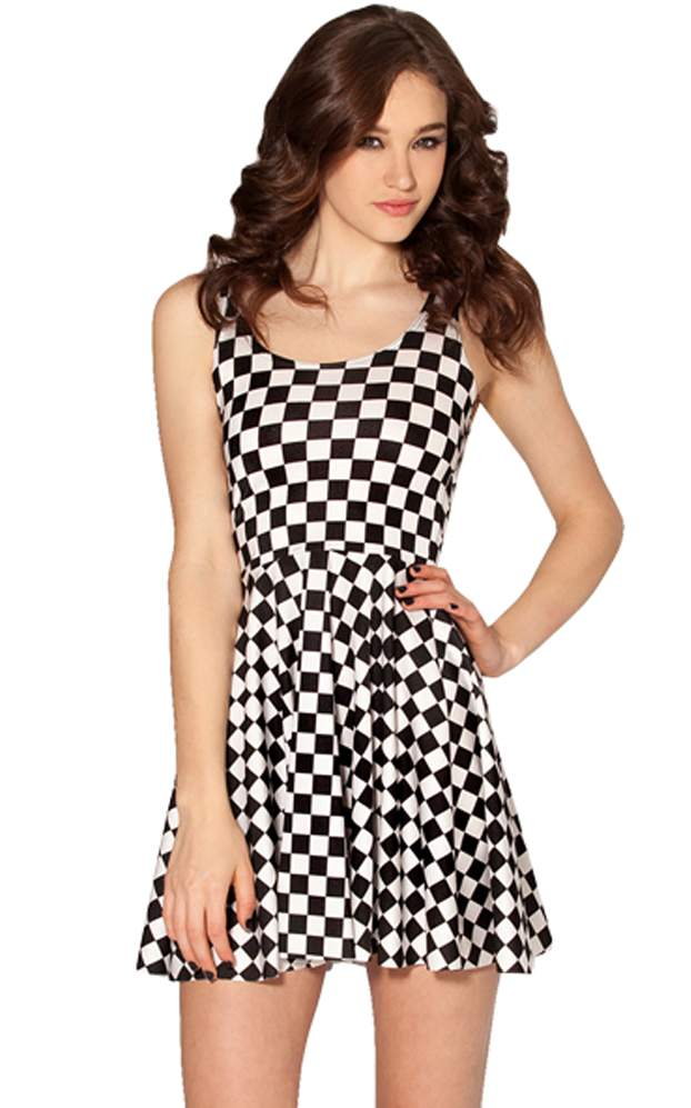 Stylish Chessboard S...