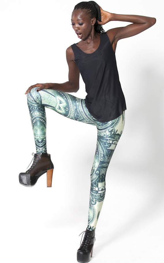 Black Milk Leggings ...