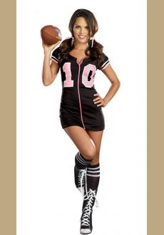 Football Dress Costume