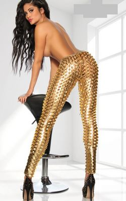 Leggings of the star...