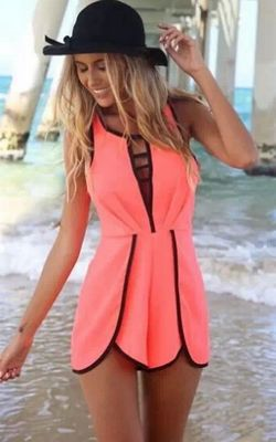 Women's Sleeveless S...
