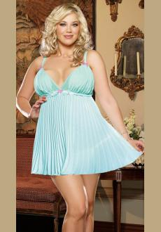 Plus Size Lingerie Perfect For Valentines Day