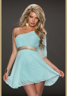 Half Sleeve Party Dresses