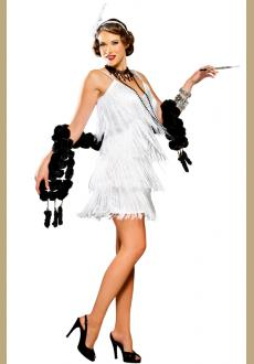 Hollywood Flapper Adult Costume