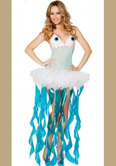 Deluxe Jellyfish Costume