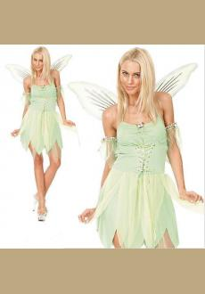 Tinkerbell Neverland Fairy Outfit