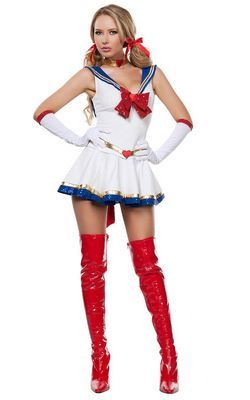ANIME SAILOR HEROINE...