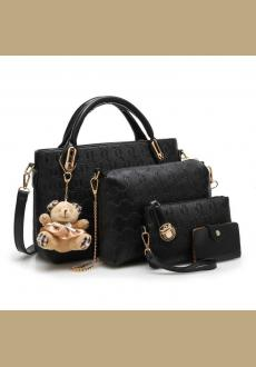 Fashion lady handbag