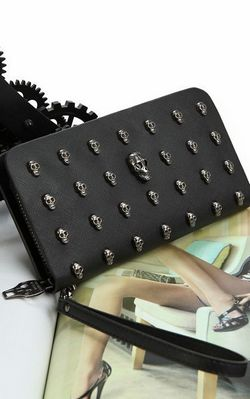 fashion retro wallet