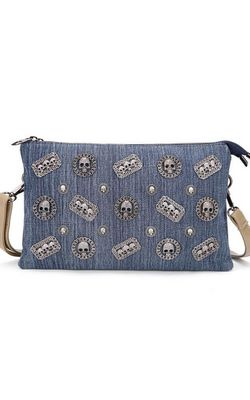 Fashion denim bag