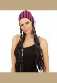 Fashion long braids wig for women