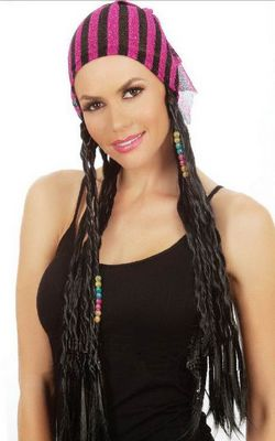 Fashion long braids ...
