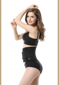 Body Shaper Slimming Support Band Belly Waist Tummy Postpartum Recovery Belt Gym