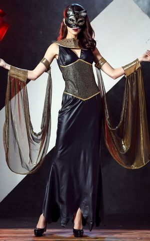 Cleopatra Womens Cos...