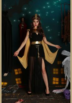 Greek Goddess princess costume