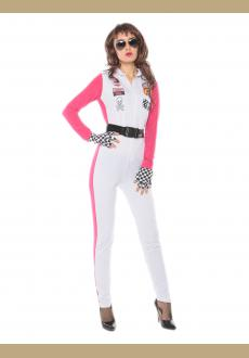 white race girls costume,accessory:BELT,handwear