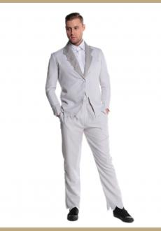 halloween zombie bridegroom costume,it comes with coat,tshirt,panty