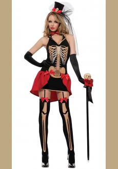 Grave Beauty Costume