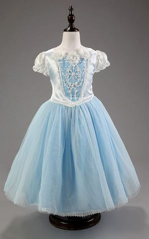 girl Costume Dress a...