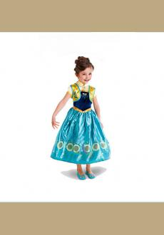autumn and winter fancy dress fashion princess children skirt for kids