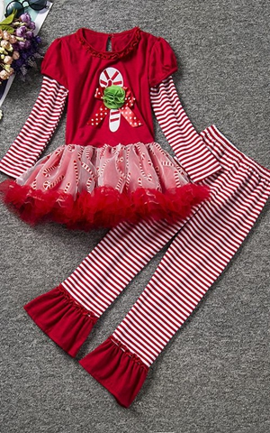 Girls christmas sets...