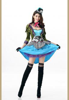 cosplay costume top quality elegante dress cosplay
