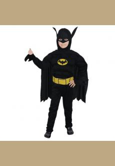 New Arrival Black Child Halloween Masquerade Costume Boys Carnival Cosplay Costumes
