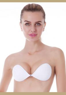 Sexy Lace Bralette Super Push Up Bra Silicone Bra Stick On Seamless Strapless Invisible Bras For Women Sutia Wedding