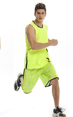 Men s Sleeveless Bas...