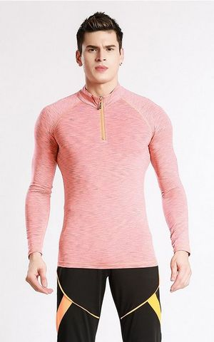 Long Sleeve Men s Le...