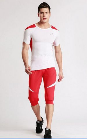 Mens Sports Compress...
