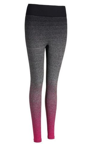 Womens Gradient Yoga...