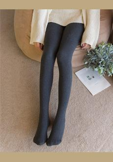 Women's  Cotton Opaque Knitted Patterned Tights