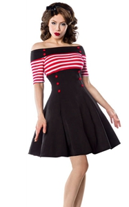 Women's Stripes Vint...