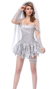 Adult Women Hallowee...