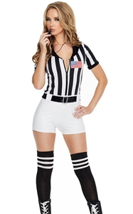 Basketball Referee C...