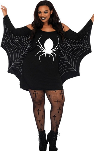 Spider Costume Women...