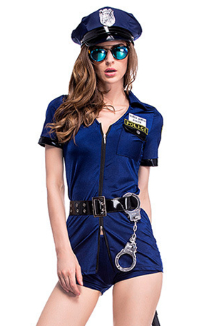 Officer Sheila B. Na...